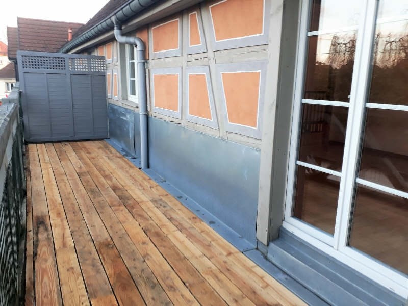 Vente appartement Marienthal 207 900€ - Photo 4