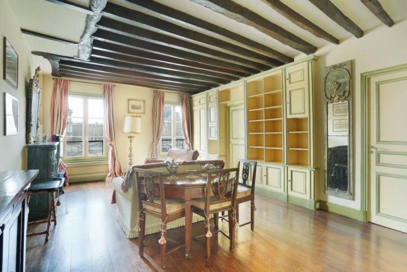 Престижная продажа квартирa Paris 4ème 1800000€ - Фото 5