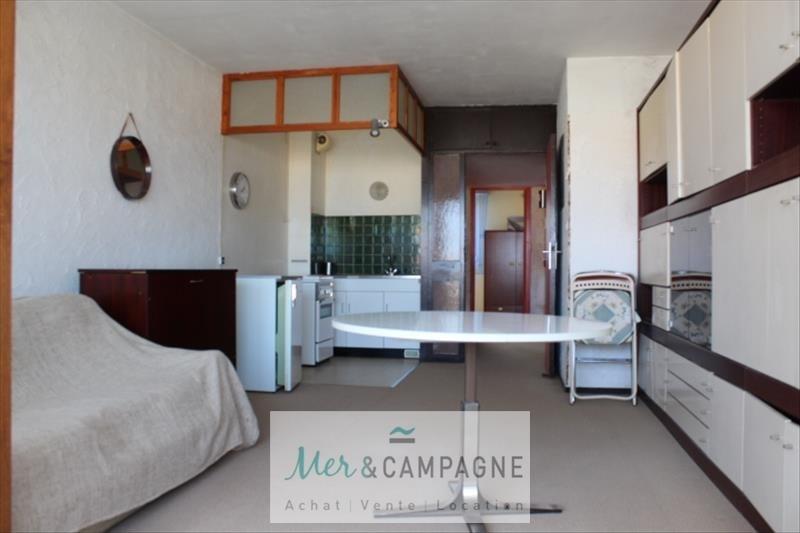 Sale apartment Quend 98000€ - Picture 3