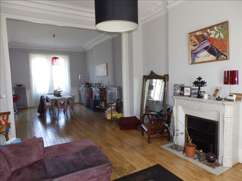 Vente appartement Moulins 205 000€ - Photo 2