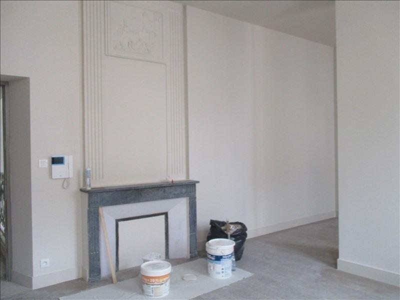 Affitto appartamento Nimes 576€ CC - Fotografia 3