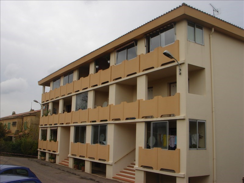 Appartement aix en provence - 2 pièce (s) - 39 m²