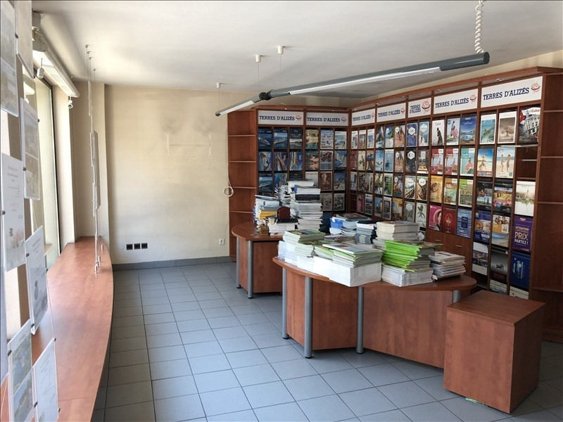 Location local commercial Strasbourg 1 400€ HT/HC - Photo 2