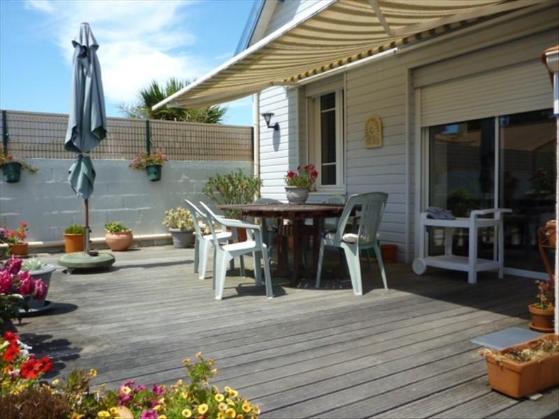 Vente maison / villa Les moutiers en retz 337500€ - Photo 5