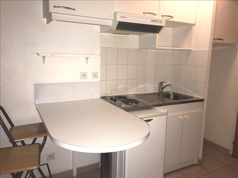 Location appartement Aix en provence 670€ CC - Photo 4