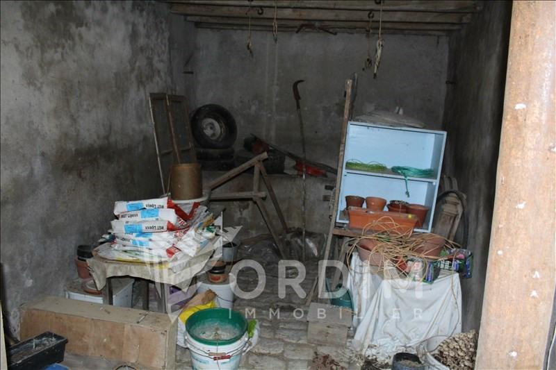 Vente maison / villa St sauveur en puisaye 45000€ - Photo 4