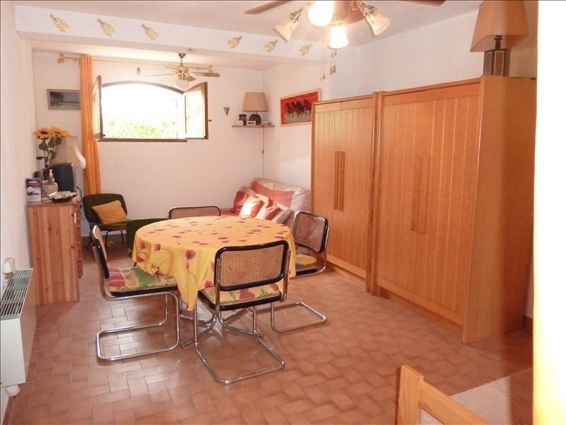 Vente appartement St cyr sur mer 78000€ - Photo 1