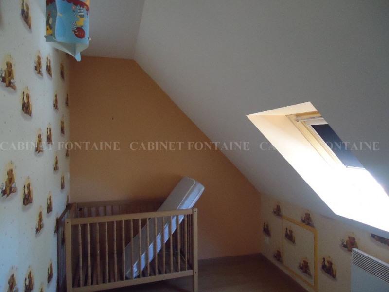 Vendita casa Gaudechart 172000€ - Fotografia 5