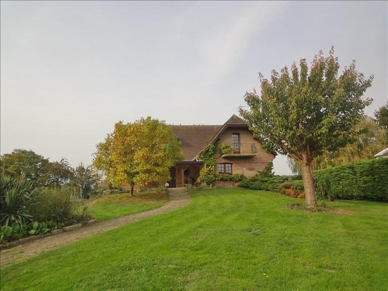 Vente maison / villa Arras 420000€ - Photo 1