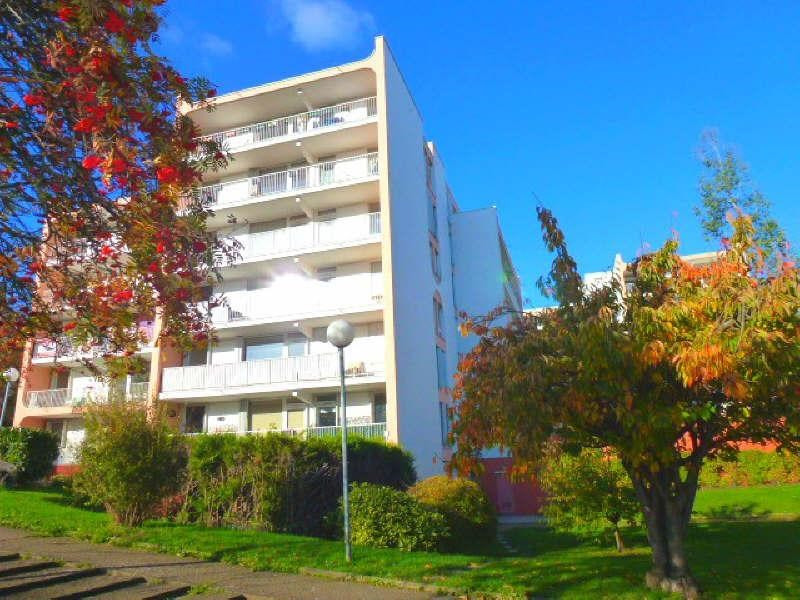 Vente appartement Andresy 289000€ - Photo 1