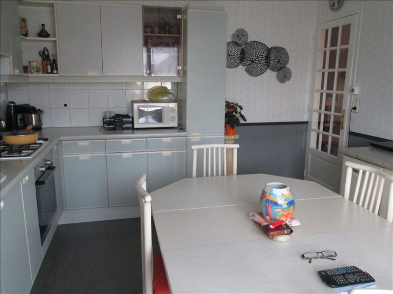 Sale house / villa Plerin 221845€ - Picture 3