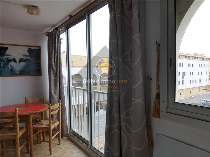 Sale apartment Sete 86000€ - Picture 3