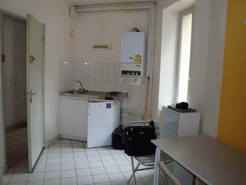 Produit d'investissement immeuble Agen 175750€ - Photo 8