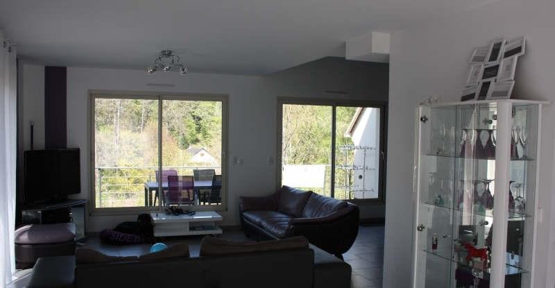 Sale house / villa Fontaine le port 432000€ - Picture 8