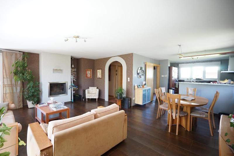 Vente maison / villa Mittelhausbergen 459000€ - Photo 1
