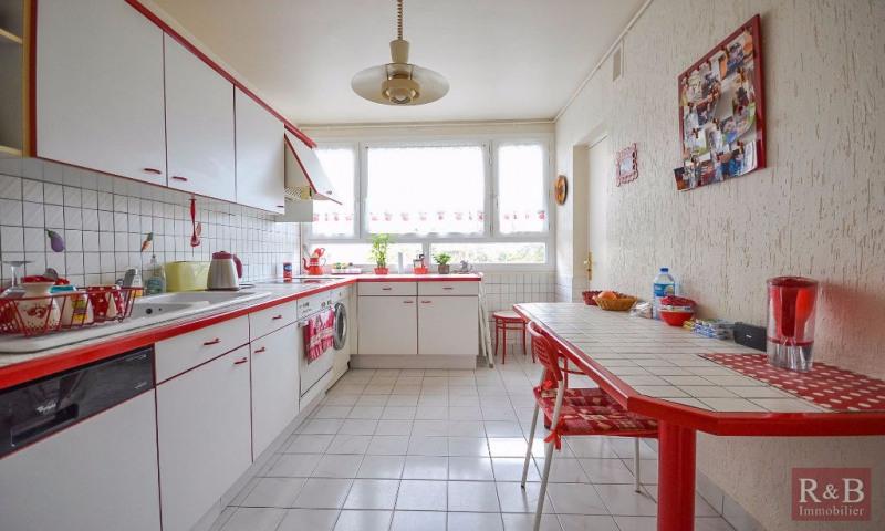 Vente appartement Les clayes sous bois 180000€ - Photo 5