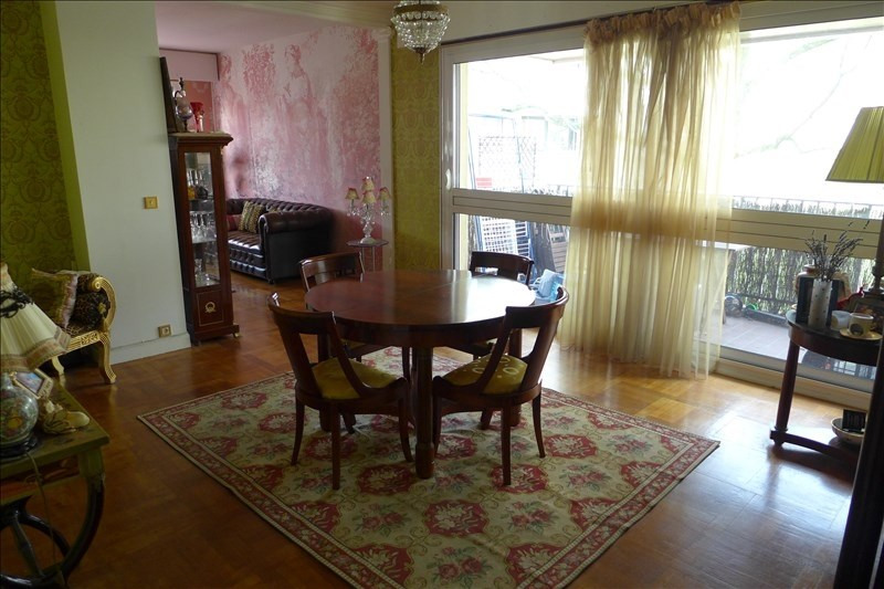Vente appartement Garches 420000€ - Photo 1