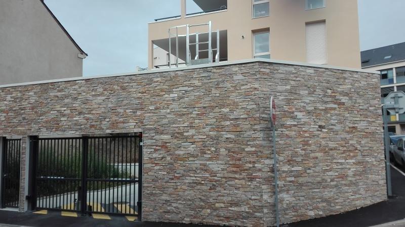 Vente appartement Le mans 309000€ - Photo 2