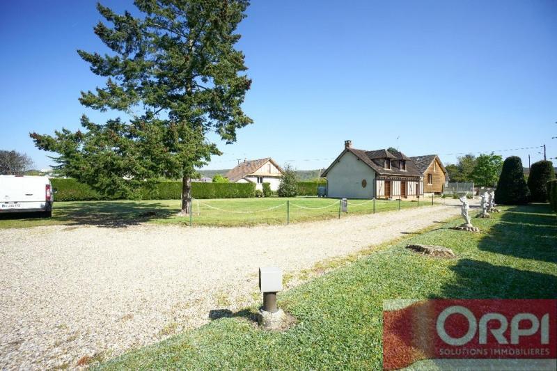 Vente maison / villa Les andelys 263000€ - Photo 10