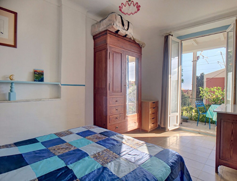 Vendita casa Menton 730000€ - Fotografia 11