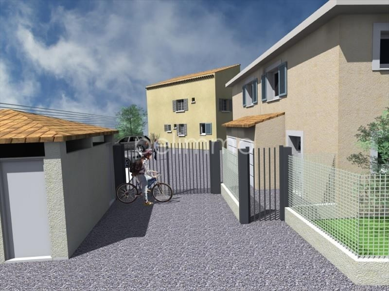 Vente maison / villa Pelissanne 264500€ - Photo 3