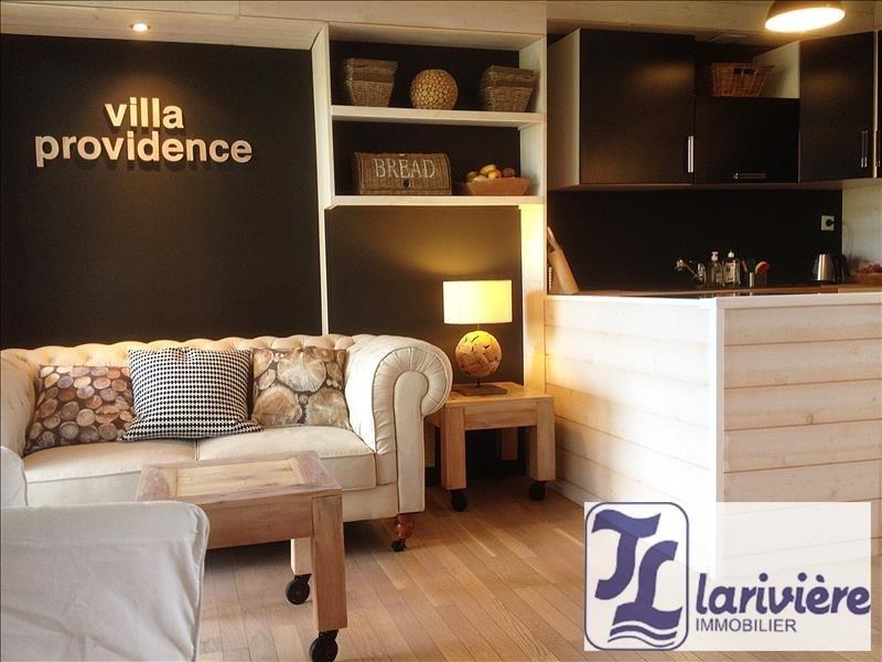 Sale house / villa Wimereux 357000€ - Picture 8