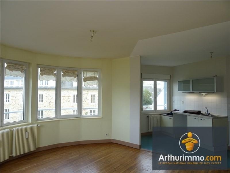 Sale apartment St brieuc 92655€ - Picture 2