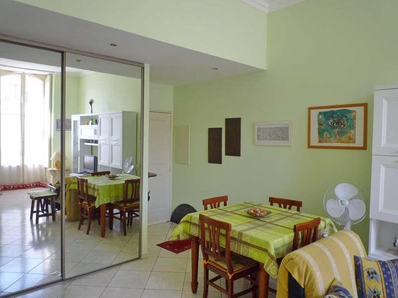 Sale apartment Nice 249 000€ - Picture 5