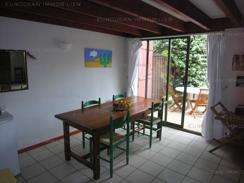 Vacation rental house / villa Lacanau-ocean 680€ - Picture 3