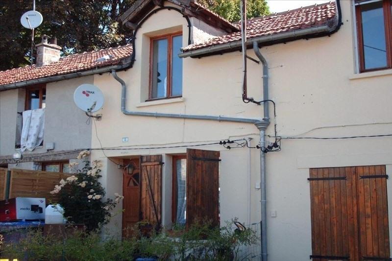 Vente maison / villa Villers cotterets 120000€ - Photo 1