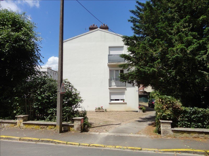 Location appartement Chantilly 995€ CC - Photo 11