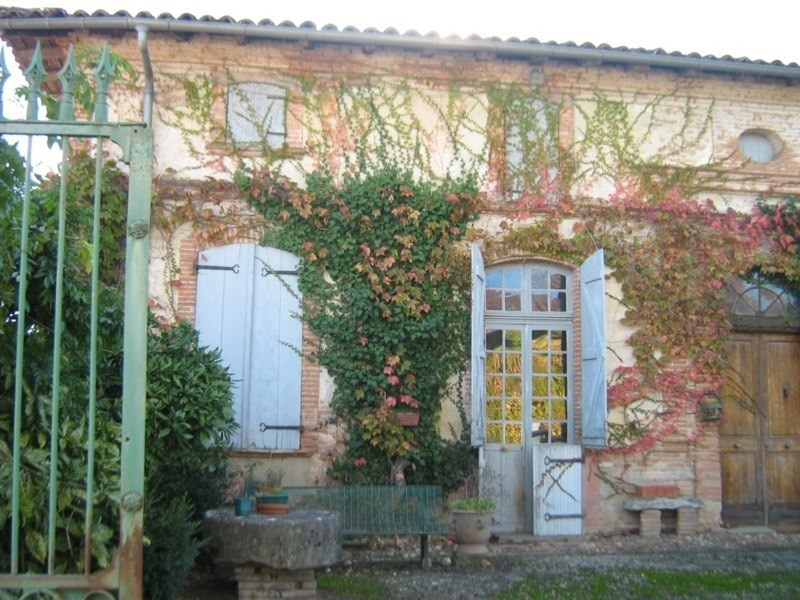 Vente maison / villa Varennes 380 000€ - Photo 2