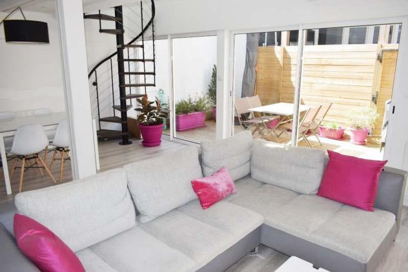 Vente maison / villa Bordeaux 390000€ - Photo 1