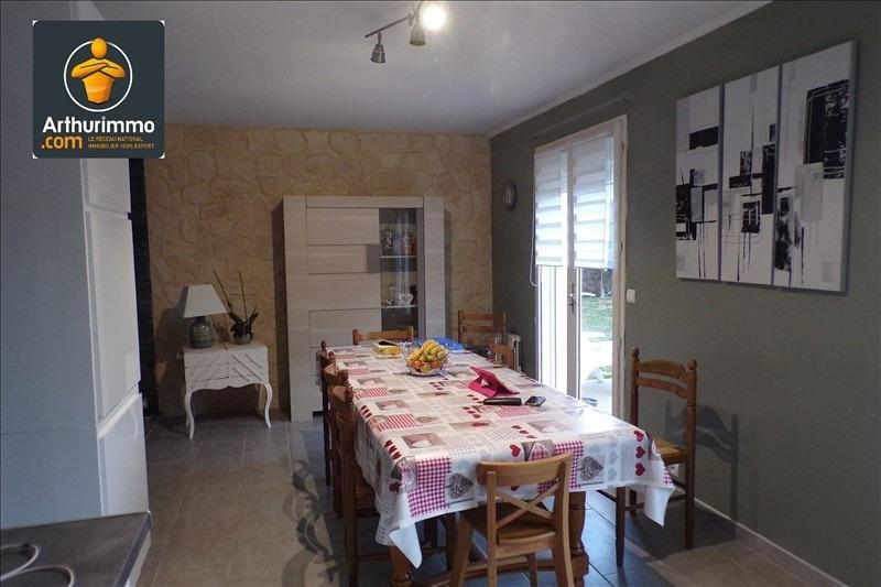Sale house / villa Fecamp 183600€ - Picture 1