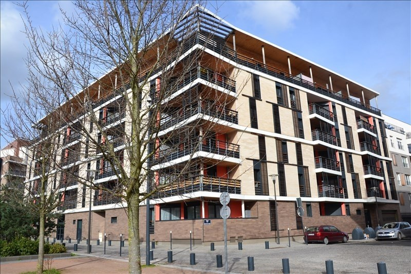 Sale apartment Cergy 134900€ - Picture 2