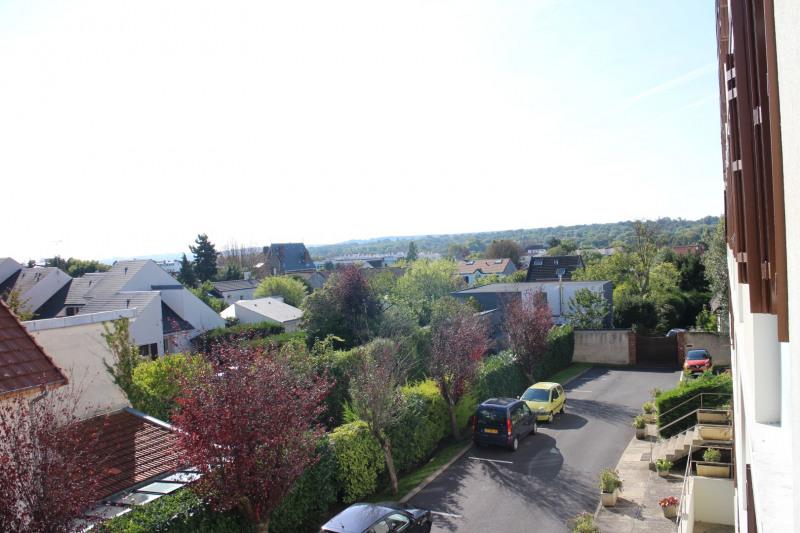 Vente appartement Saint-cloud 309990€ - Photo 1