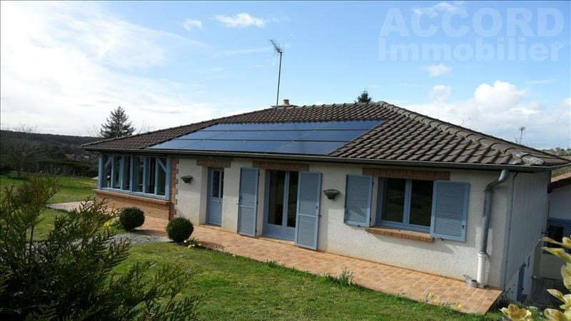 Vente maison / villa Macey 189 000€ - Photo 1