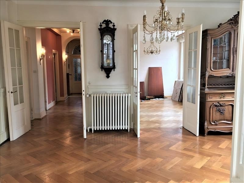 Sale apartment Strasbourg 445 200€ - Picture 1