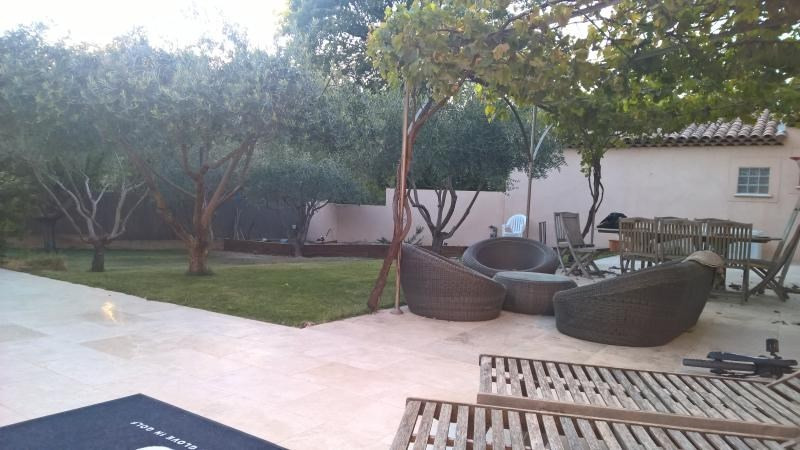 Vente de prestige maison / villa Eguilles 890000€ - Photo 7