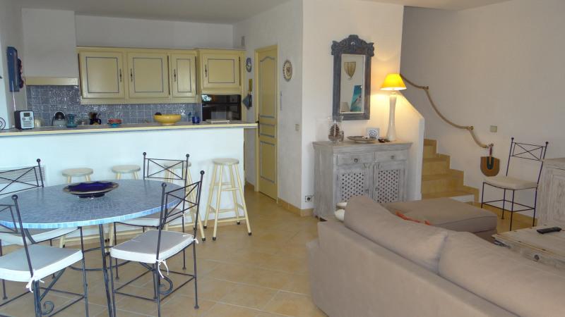 Sale house / villa La croix valmer 620000€ - Picture 3