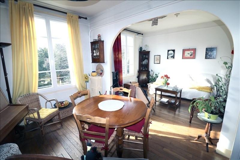 Vente appartement Versailles 310000€ - Photo 2