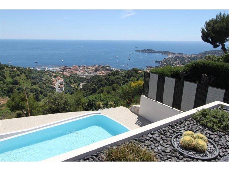 Deluxe sale house / villa Villefranche sur mer 3980000€ - Picture 2
