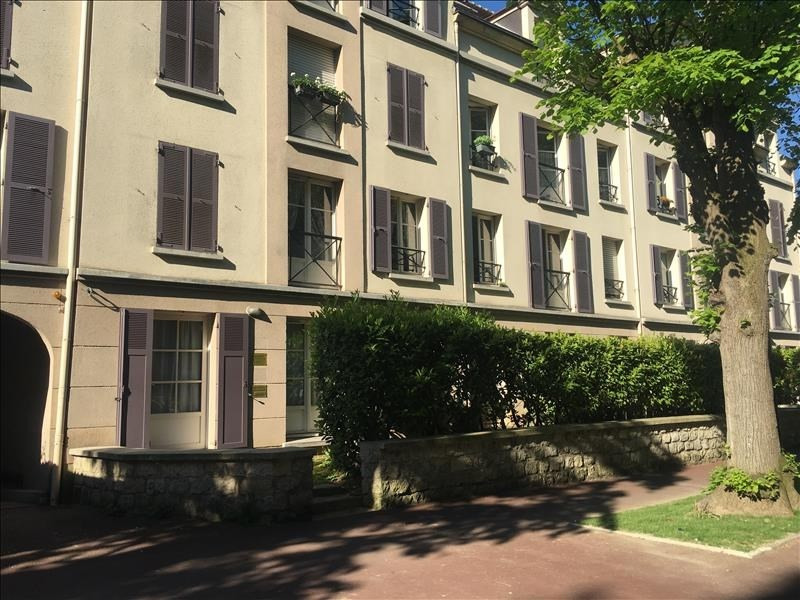 Revenda apartamento L isle adam 149000€ - Fotografia 1