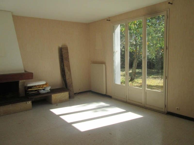 Vente maison / villa St orens de gameville 275000€ - Photo 2
