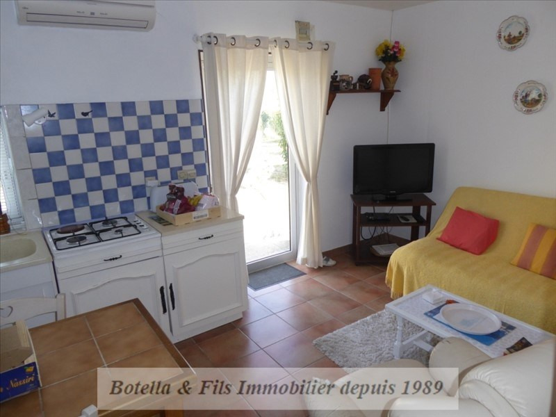 Vente maison / villa Vallon pont d arc 248800€ - Photo 7