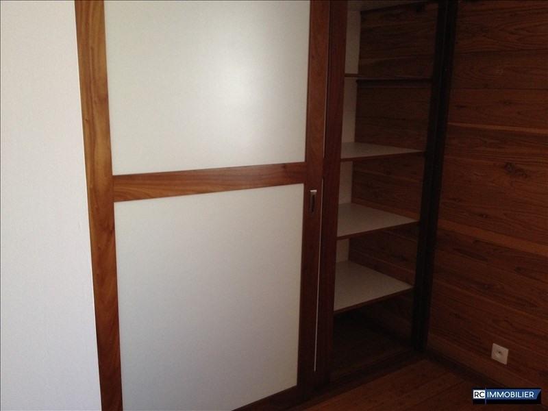Sale house / villa St benoit 210000€ - Picture 7