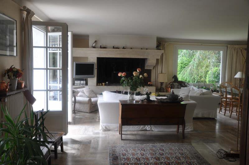 Vente de prestige maison / villa St nom la breteche 1470000€ - Photo 6