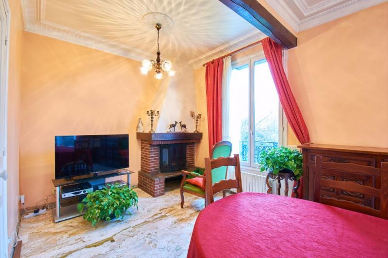Vente maison / villa Domont 580000€ - Photo 4