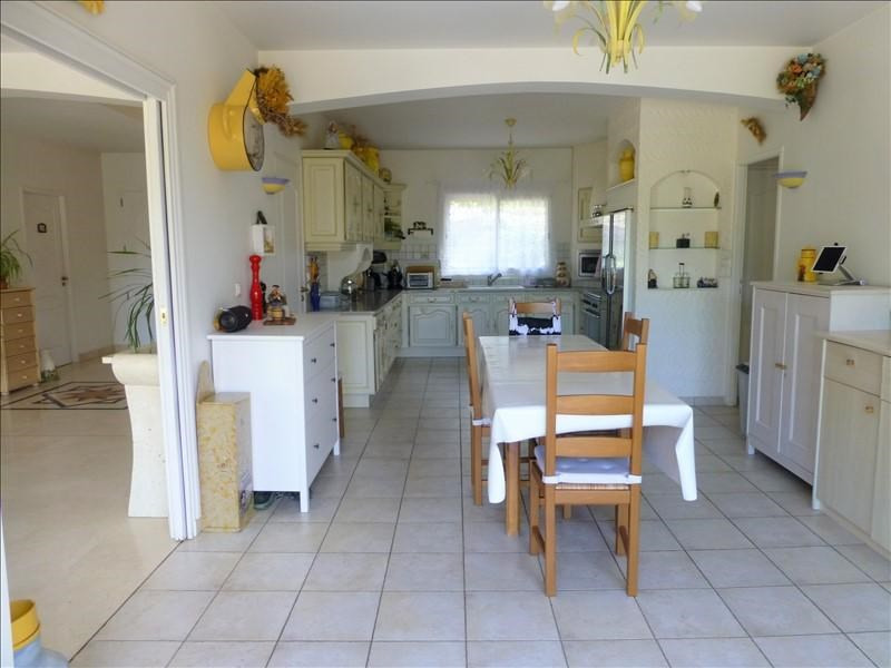 Deluxe sale house / villa Morainvilliers 1 395 000€ - Picture 5