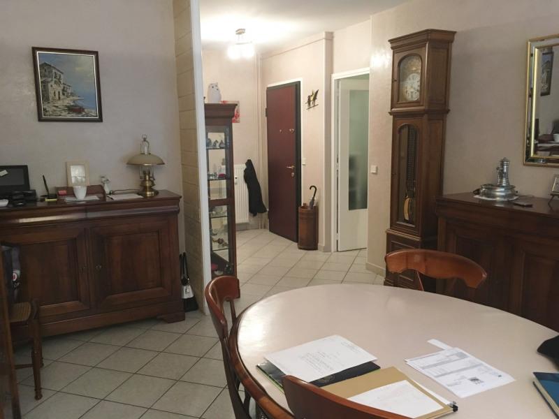 Viager appartement Lyon 7ème 13000€ - Photo 1